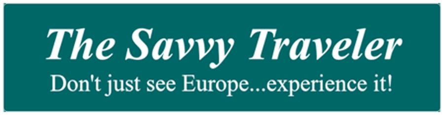 Savvy Traveler Logo