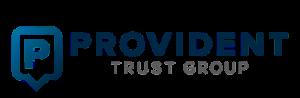 provident trust logo