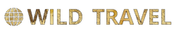 Wild Travel Logo